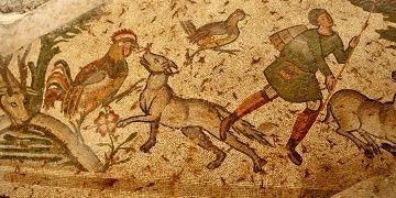 Germanicia Mozaikleri için arkeopark kurulması planlanıyor