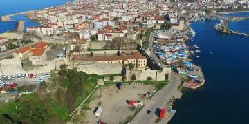 Sinopa Kadın Müzesi ve Sabahattin Ali Müzesi kurulacak
