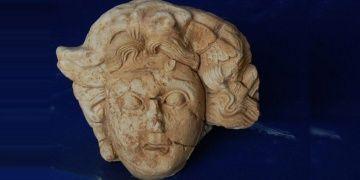 Antik Çağ kadın heykel başları sergilenecek