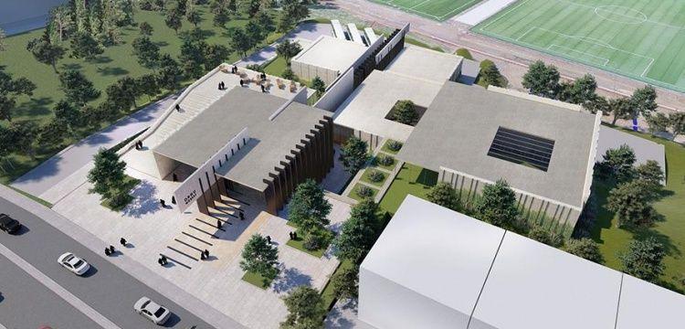 Yeni Ordu Müzesi'nin inşaatına başlanıyor