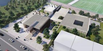 Yeni Ordu Müzesinin inşaatına başlanıyor
