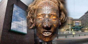 Dövmeli Maori kafatası, Almanyadan Yeni Zelandaya iade edildi