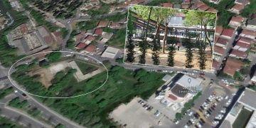 Beykozda sit alanındaki inşaatın kaçak olduğu iddia ediliyor