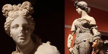 Antik Çağ kadınlarının saç modelleri geri dönüyor
