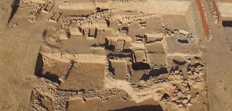Haluk Sağlamtimur: Anadolu'da en eski insan kurbanı kalıntılarını bulduk