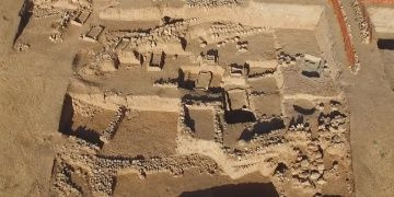 Haluk Sağlamtimur: Anadoluda en eski insan kurbanı kalıntılarını bulduk