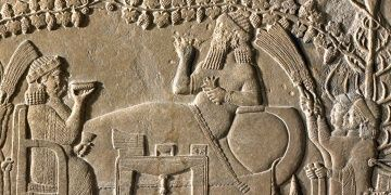 Babilliler ne yediler? Antik yemeklerde Babil Mutfağı sınıfta kaldı!