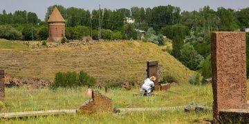 Ahlat Selçuklu Meydan Mezarlığı bilgileri arşivlendi