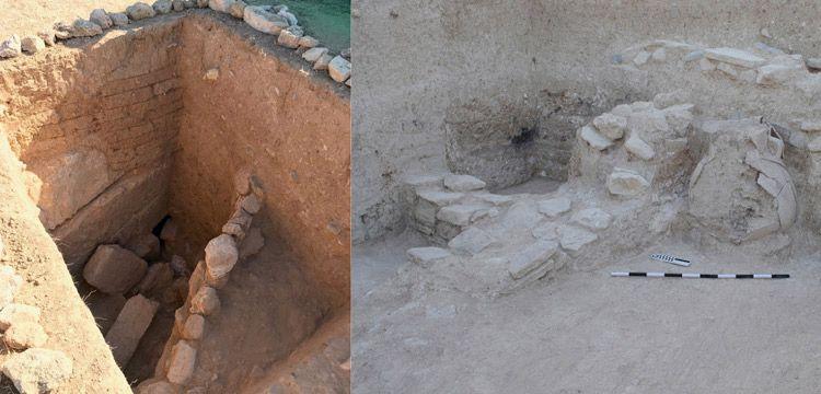Güney Kıbrıs'taki iki arkeolojik kazının 2018 bulguları açıklandı