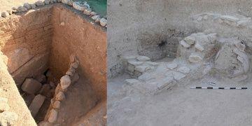 Güney Kıbrıstaki iki arkeolojik kazının 2018 bulguları açıklandı