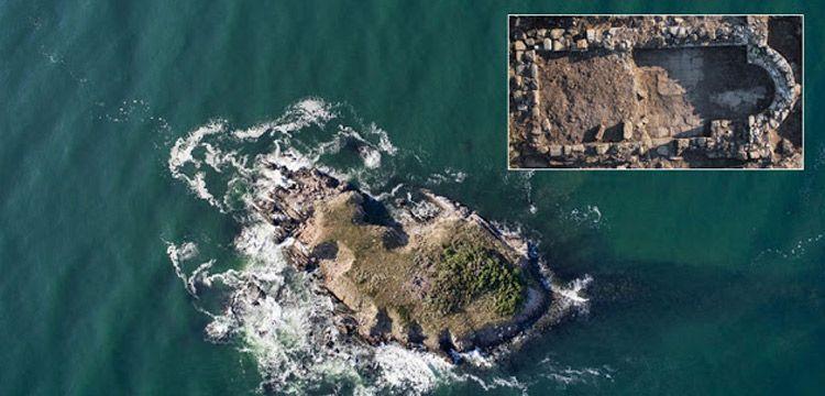 Bulgaristan'ın St.Thomas Adası'nda Trak yerleşimi keşfedildi