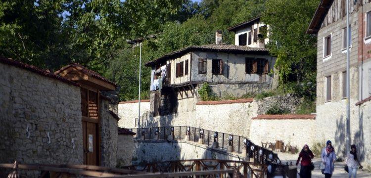 17 tarihi Safranbolu evi restore edilecek