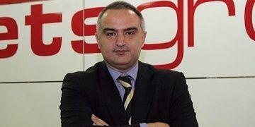 Yeni Kültür ve Turizm Bakanı Mehmet Ersoy oldu