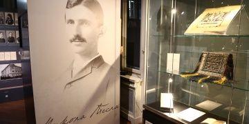 Nikola Tesla Müzesinde ünlü mucidin eserleri yaşatılıyor