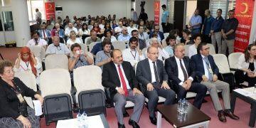 ICOMOS, Kastamonuda Anti Sismik Yerel Mirası anlattı