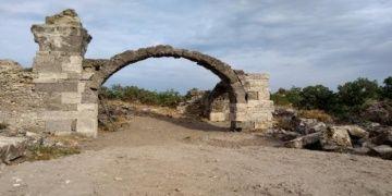 Troya Kültür Rotası, Troyayı Assosa bağlayacak
