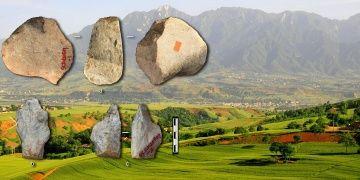 Afrika dışındaki en eski insan eserleri Çinde bulundu