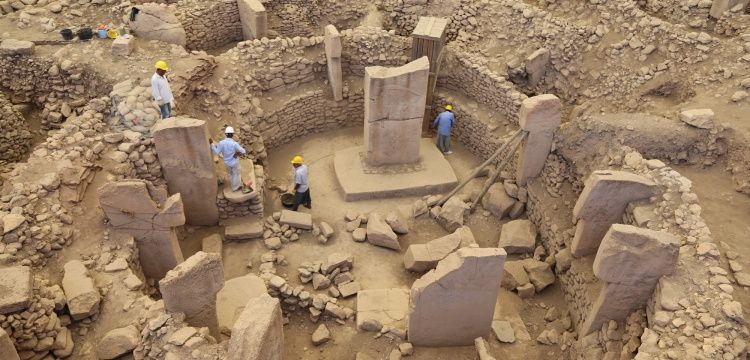 Arkeolojik Kazı Alanları Londra ve Berlinde sergi ile tanıtılacak