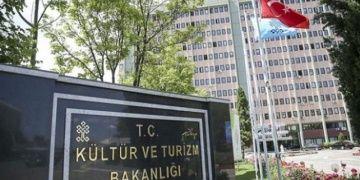TİKA, Vakıflar ve YTB, Kültür ve Turizm Bakanlığına bağlandı