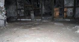 Derinkuyudaki Aya Maryeros Manastırı restorasyon bekleniyor