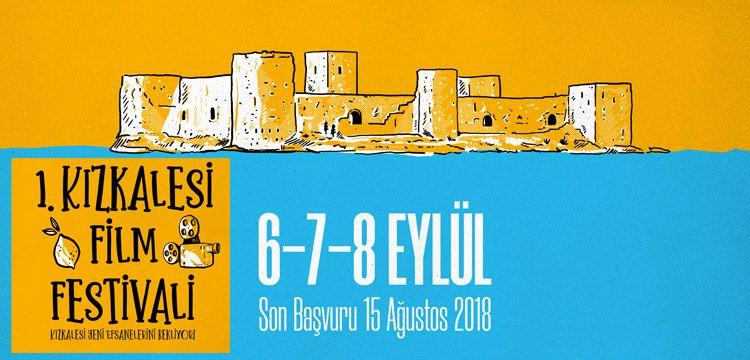 Kızkalesi Film Festivali 6 Eylül'de Mersin'de gerçekleşecek