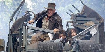 Indiana Jones 5 için hayranları 2021i beklemek zorunda