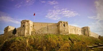 Arkeolojik verilere göre Trabzonda Paleolitikten sonra büyük boşluk var