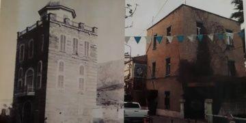 Manisadaki Fatih Kulesinin restorasyonu için imzalar atıldı