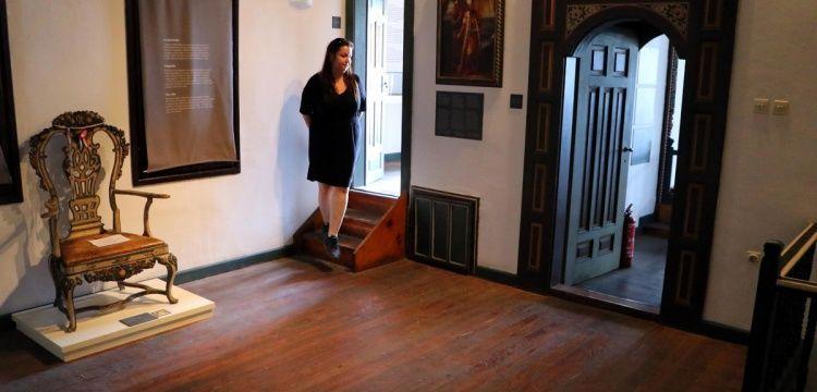 Rakoczi Müzesi'nin ziyaretçi sayısında artış var