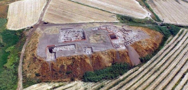 Başur Höyük son 10 yıla damga vuran önemli arkeolojik keşifler arasında