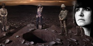 Filistinlilerin derdini geleceğin arkeologları anlayabilir mi?