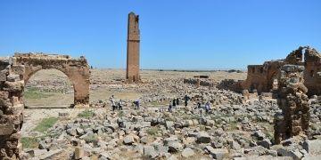 Harran da UNESCOnun kalıcı miras listesine girmeyi umuyor