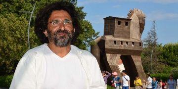 Prof. Dr. Rüstem Aslan: Troya dünyanın en tanınan antik kentlerinden biri