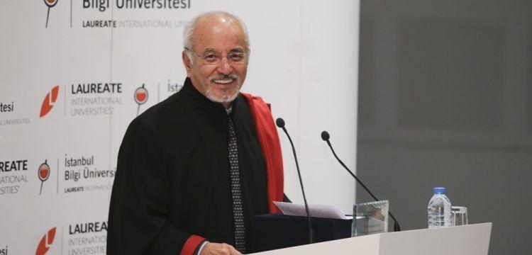 Homeros Ödülü Prof. Dr. Haluk Şahin'e verilecek