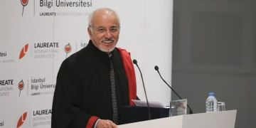 Homeros Ödülü Prof. Dr. Haluk Şahine verilecek
