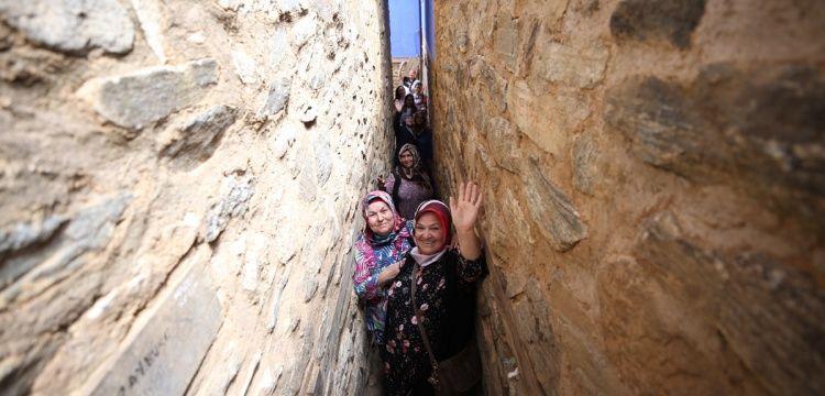 Cumalıkızık'taki Cin Aralığı Sokağının ölümsüz şehir efsanesi