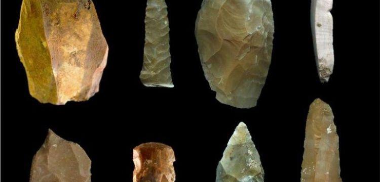 İnsanlar Amerika'yı en az 16 bin yıl önce keşfetmiş!