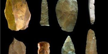 İnsanlar Amerikayı en az 16 bin yıl önce keşfetmiş!
