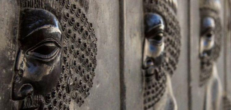 ABD 2500 yıllık Pers kabartmasını İran'a iade edecek