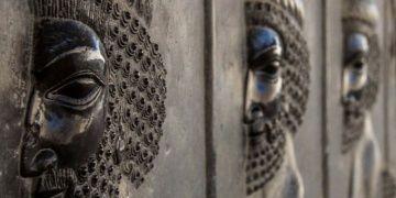 ABD 2500 yıllık Pers kabartmasını İrana iade edecek