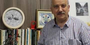 Prof. Dr. Mehmet İpşirli: Prof. Dr. Halil İnalcıkın kütühanesi çok önemli