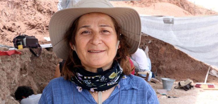 21 yıllık fosil avcısı Prof. Dr. Ayla Sevim Erol'un hayali fosil müzesi