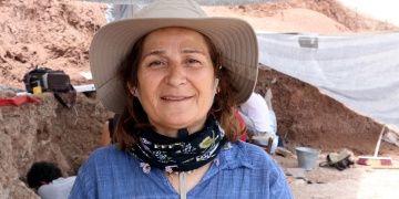 21 yıllık fosil avcısı Prof. Dr. Ayla Sevim Erolun hayali fosil müzesi