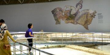 Şanlıurfada Müze sayısı 13e çıktı