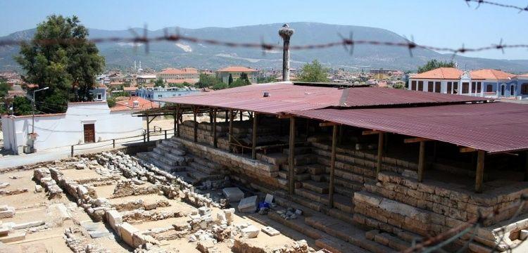 MİTSO, Muğla'nın arkeolojik alanları için Bakanlığa dilekçe verdi