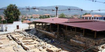 MİTSO, Muğlanın arkeolojik alanları için Bakanlığa dilekçe verdi