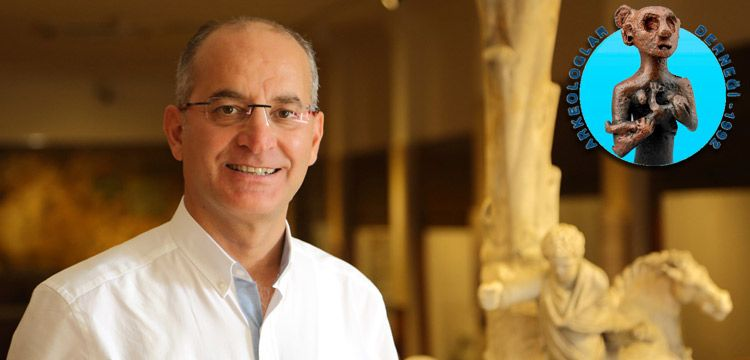 Dr. Soner Ateşoğulları: Arkeologlar Derneği Başkanlığını bırakıyorum