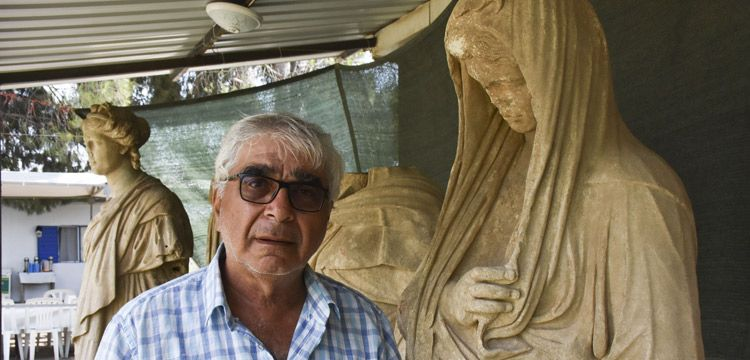 Prof. Dr. Orhan Bingöl Magnesia arkeoloji kazılarını anlatacak