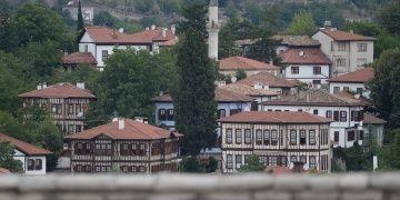 Safranbolu UNESCO Dünya Mirası Kalıcı Listesindeki tek kentimiz