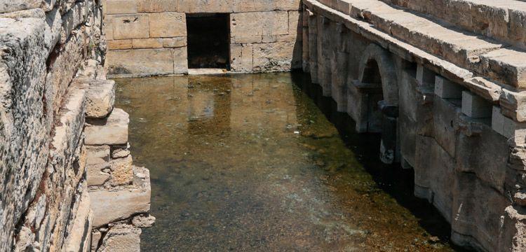 Restorasyonu tamamlanan Cehennem Kapısı ziyaret edilmeye hazır